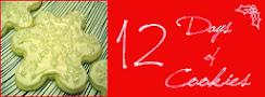 12 Days of Cookies 2010