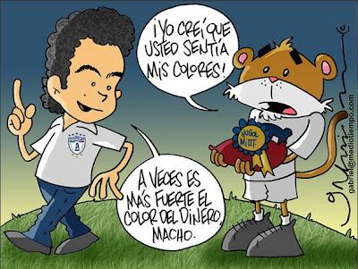 Hugo Sánchez nuevo entrenador de Pachuca
