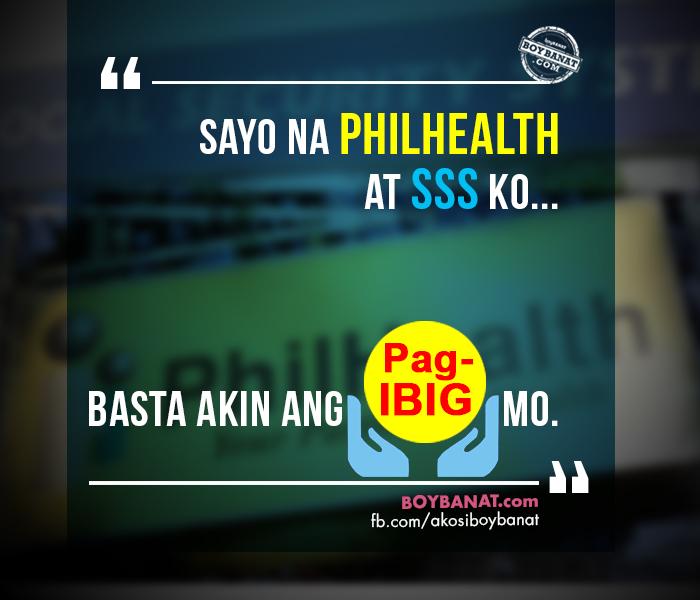 Sweet punchlines tagalog