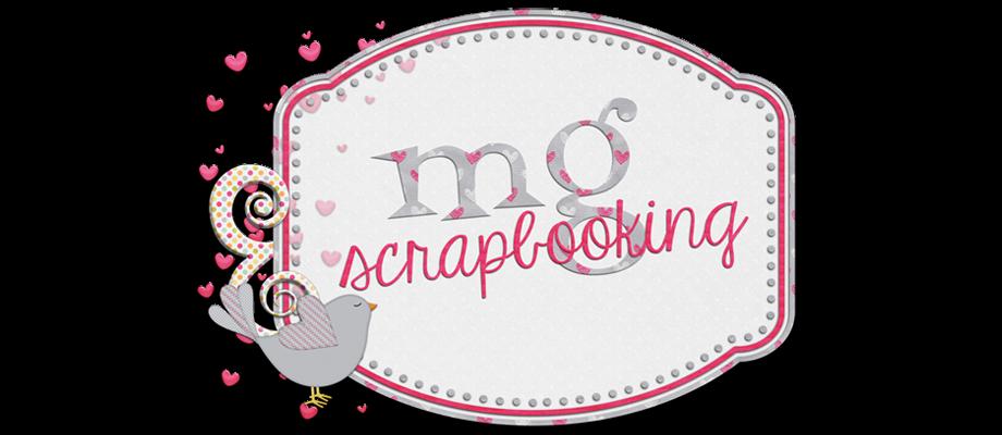 MeleahGScrapbooking