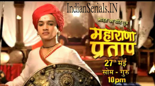 Watch Maharana Pratap 9th January 2014 Episode