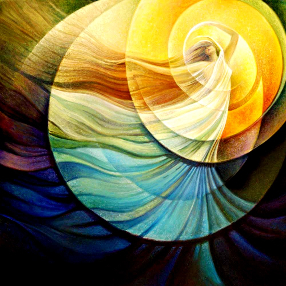 Self healing power of the mind lyrics