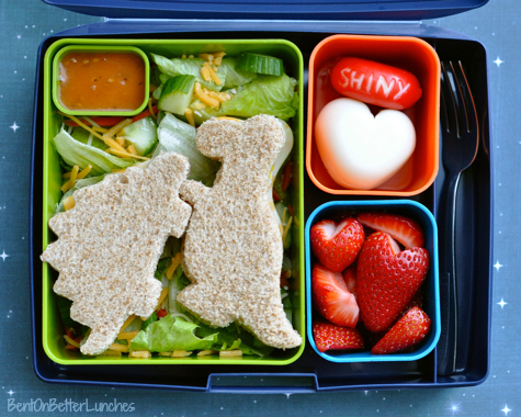 Curse your sudden but inevitable betrayal Firefly bento lunch