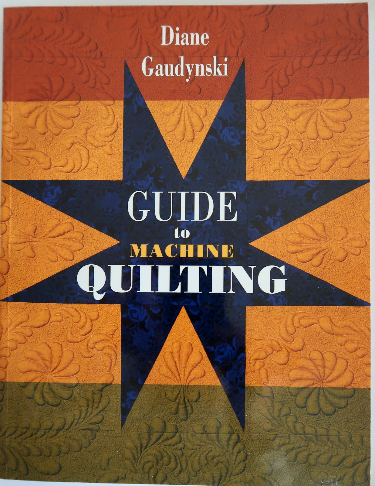 Only $2.99! Guide to Machine Quilting (click!)