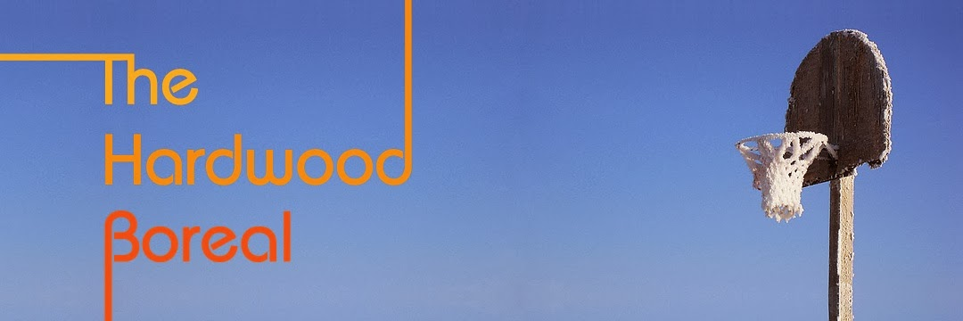 The Hardwood Boreal