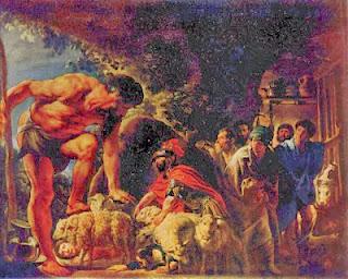 El Misterioso Libro de Enoch