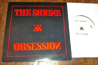 The Shrine - Obsession 7