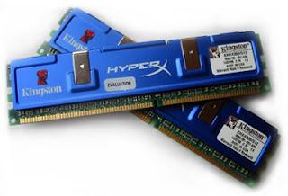 Cara Memperbesar Virtual Memory Komputer