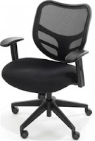 RFM Essentials Chair 160Q