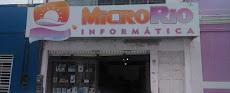 Loja Micro Rio informática