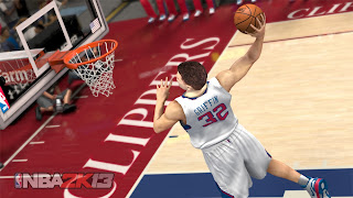 Descargar NBA 2K13 PC Game Español ISO RELOADED