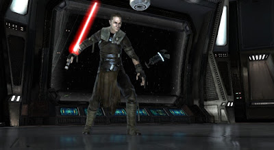 Star Wars The Force Unleashed Ultimate Sith Edition Game For PC Latest