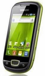 Harga Samsung Galaxy Mini GT-S5570