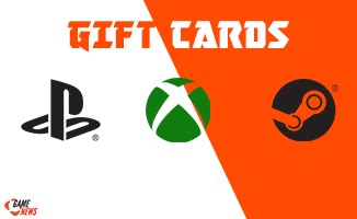 Get Your Gift Cards Now!