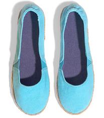 zapatos verano 2011 mujer de H&M