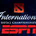 """The International Dota 2 Championships"" será transmitido pela ESPN!"