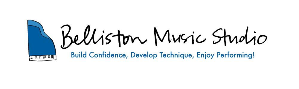 Belliston Music Studio
