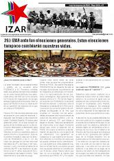 Hoja de empresa de IZAR Granada - Mayo nº5