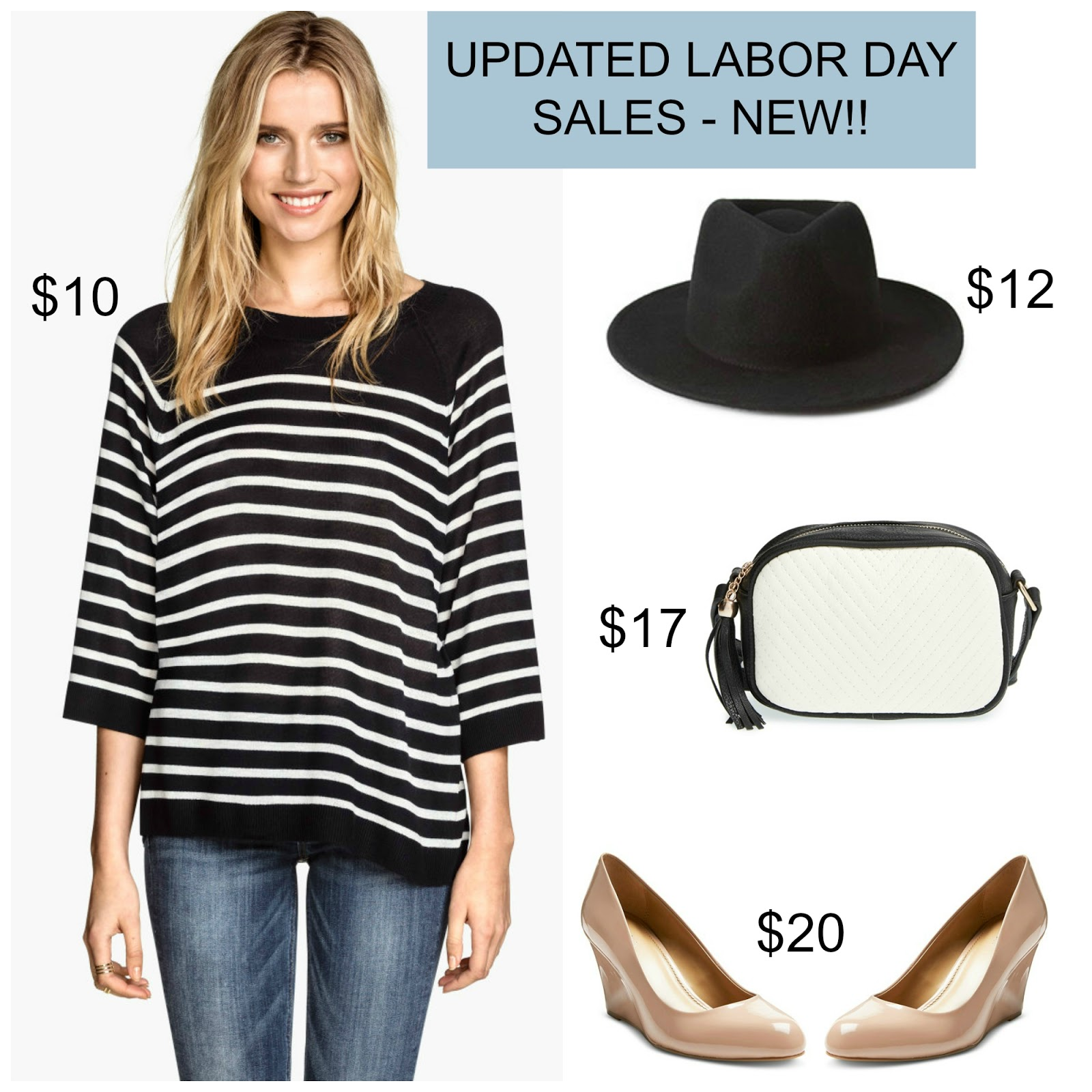 Tracy S Notebook Of Style Your Guide To Labor Day Sales And Savings