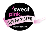 SweatPink!