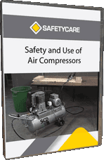 safety and use of air compressors