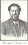 Baron Ignaz Ephrussi