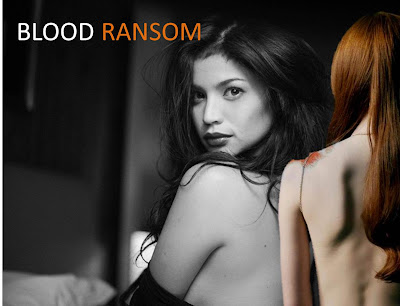 Anne Curtis Hollywood Movie Blood Ransom