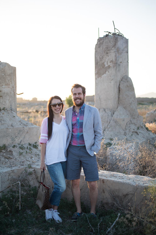 Couples Street Style Blog