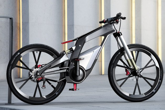 new launches in market audi e bike a bicycle that runs. Black Bedroom Furniture Sets. Home Design Ideas