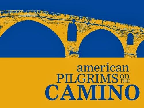 American pilgrims on the Camino