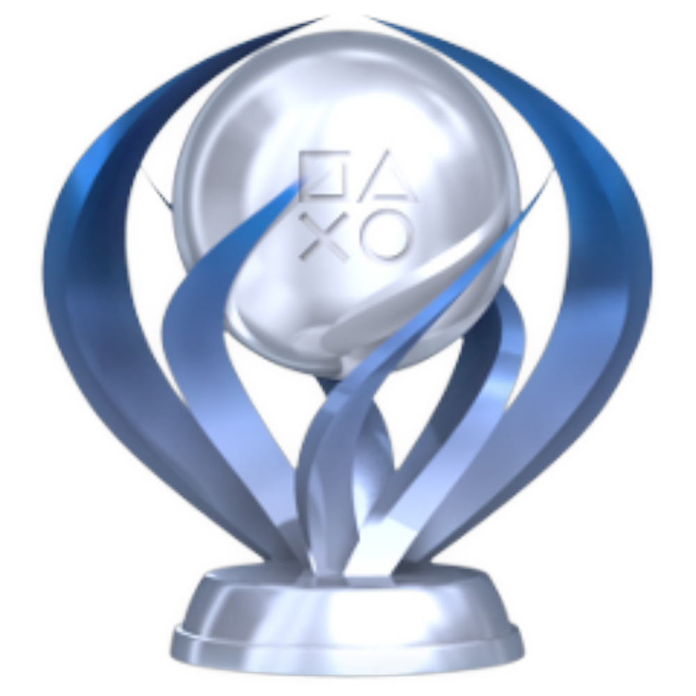 GameGuideFAQ: My Easiest Platinum Trophies for PS3