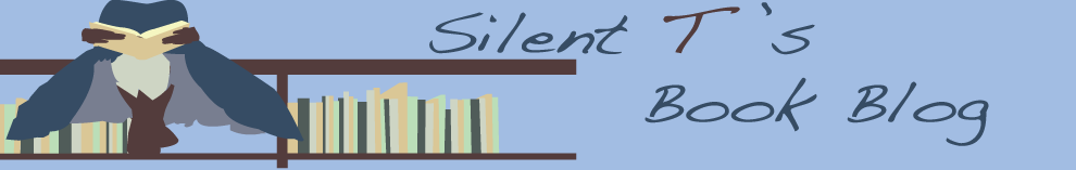 Silent T's book blog
