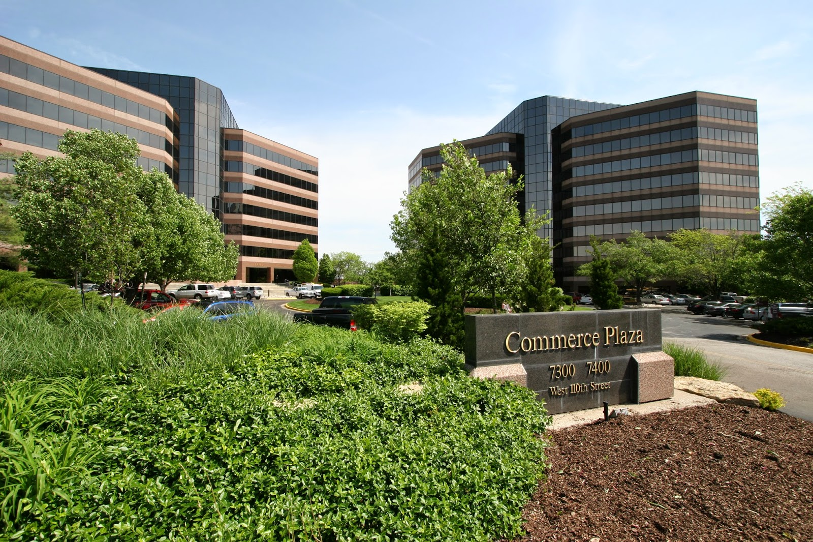 Commerce Plaza Overland Park, Kansas