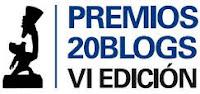 Vota por el Banco de Imágenes Gratuitas en los premios 20BLOGS