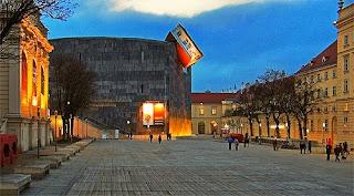 Museo Moderner Kunst