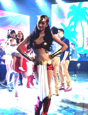 Is Kim Chiu the ABS-CBN Darna?