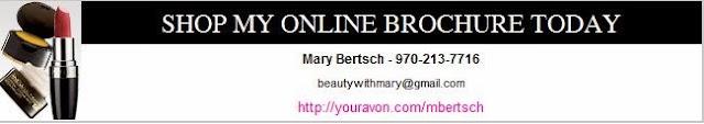 Shop my online brochure today