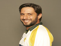 BOOM BOOM AFRIDI