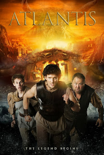 Atlantis: 1° Temporada