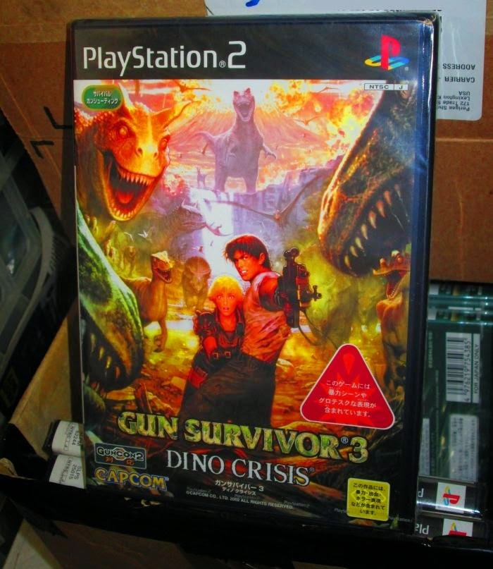http://www.shopncsx.com/gunsurvivor3.aspx