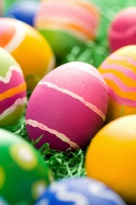 Mumsnet Chelmsford Easter Egg Hunts