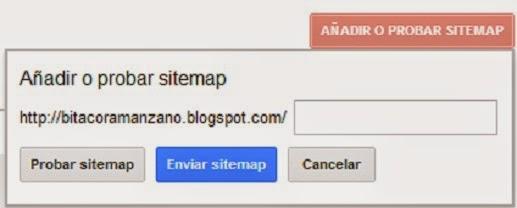 enviar-codigo-sitemap-blogger