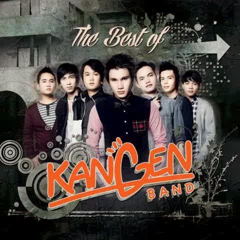 Lirik Dan Kunci Gitar Lagu Kangen Band - Terbang Bersamaku