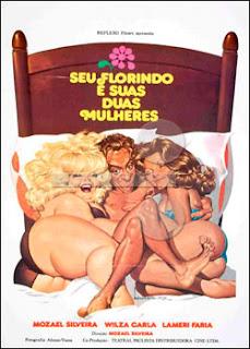Download - Seu Florindo e Suas Duas Mulheres - DVDRip - AVI - Nacional