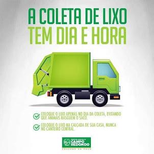 COLETA DO LIXO