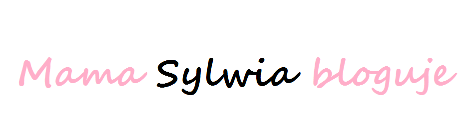 Mama Sylwia bloguje