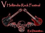 HELLÂNDIA ROCK FESTIVAL