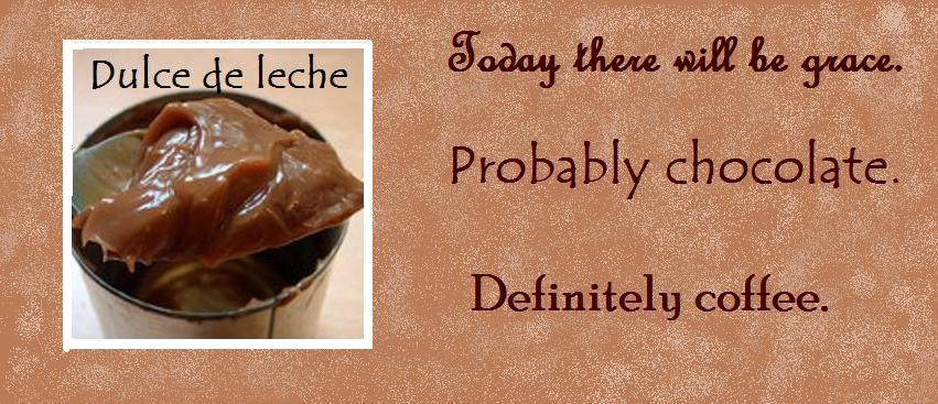 Dulce de leche
