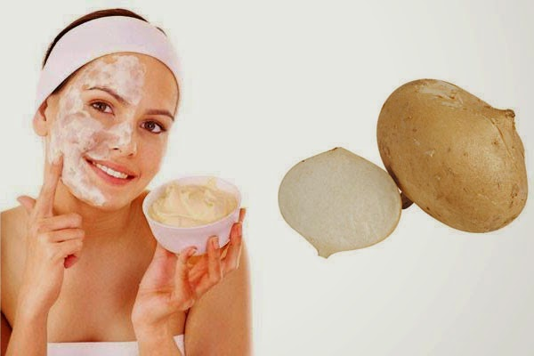 Manfaat Dan Khasiat Bengkoang Untuk Kecantikan Kulit Wajah