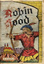 Robin Hood !! Alzaos, alzaos una y otra vez, hasta que los corderos se conviertan en leones